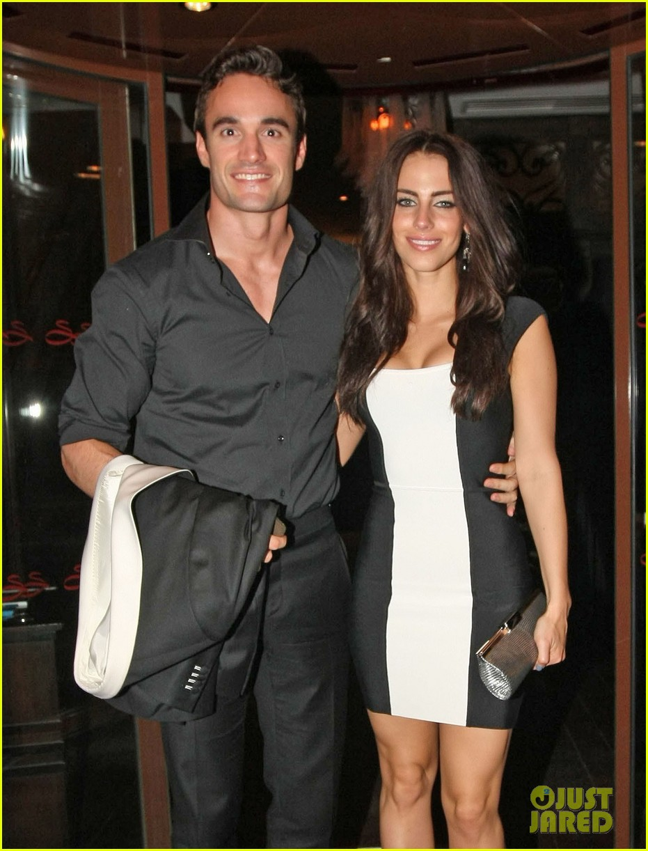 thom evans jessica lowndes ff collection showcase 022872420