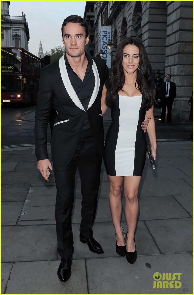 thom evans jessica lowndes ff collection showcase 032872421