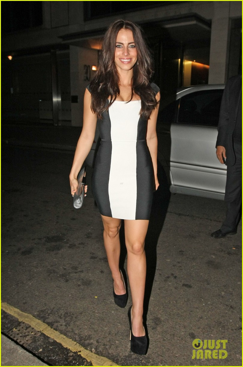 thom evans jessica lowndes ff collection showcase 062872424