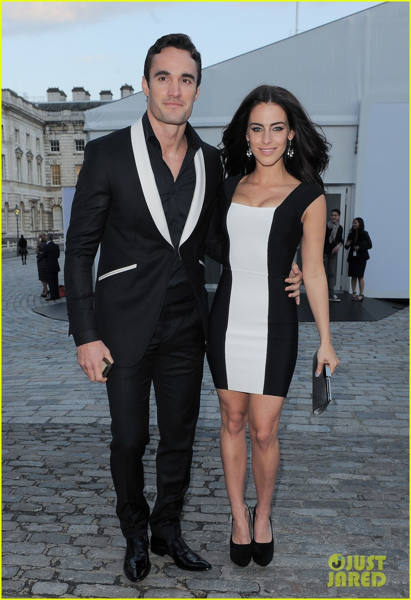 thom evans jessica lowndes ff collection showcase 082872426