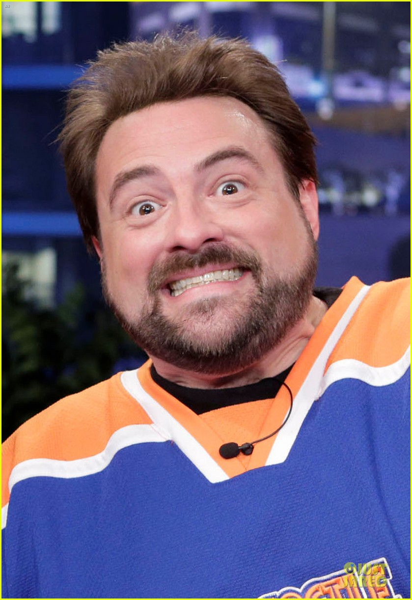 chris evans jay leno appearance with kevin smith 042863173