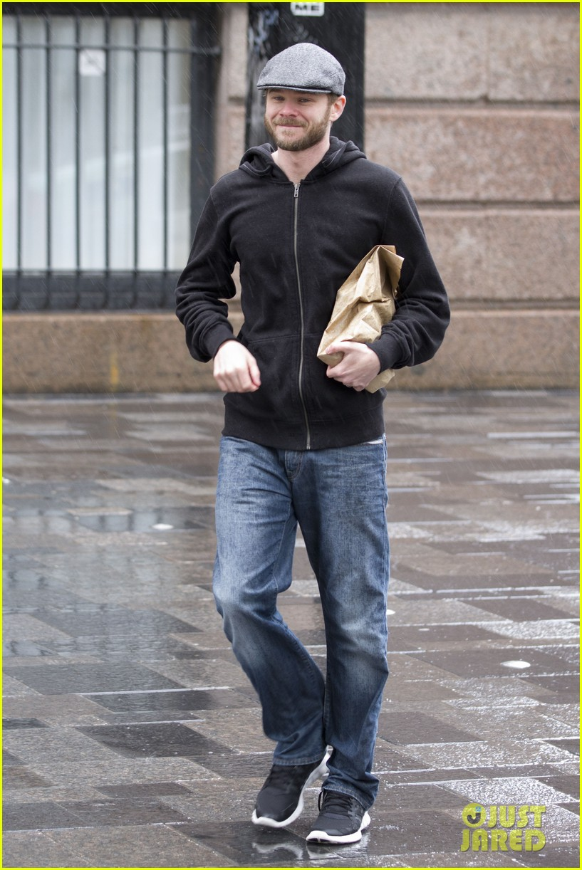 michael fassbender shawn ashmore hit montreal for x men filming 022879147