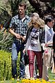 fergie baby bump church josh duhamel 05