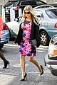 fergie flower power baby bump 19