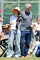 harrison ford calista flockhart liam soccer game 18