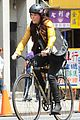 megan fox biking babe for teenage mutant ninja turtles 15