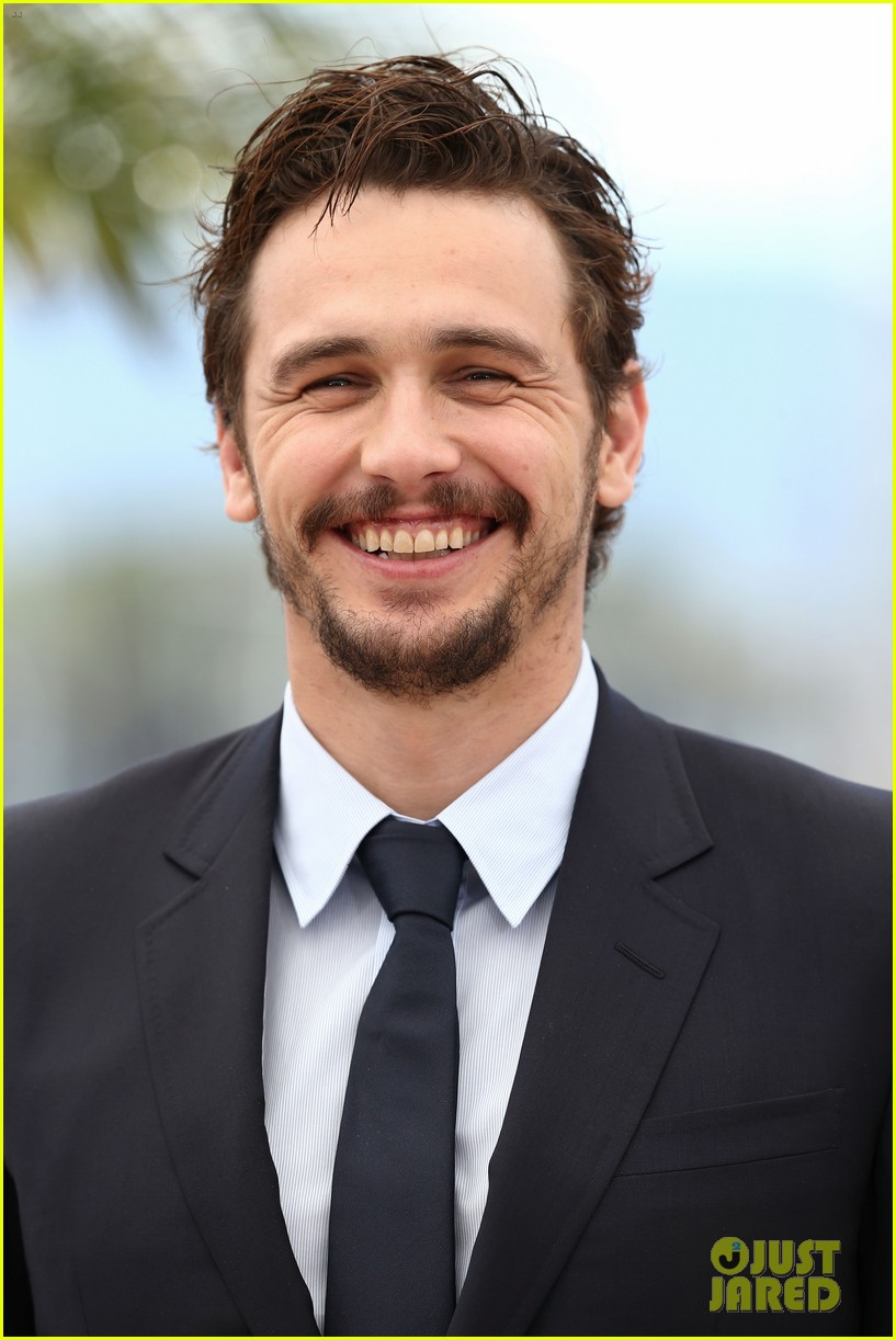 james franco ahna oreilly as i lay dying cannes photo call 042874661