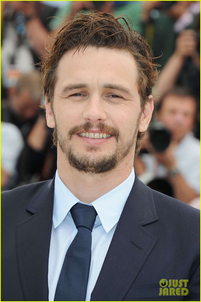 james franco ahna oreilly as i lay dying cannes photo call 092874666