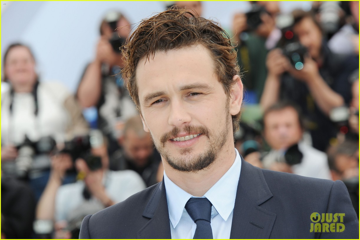 james franco ahna oreilly as i lay dying cannes photo call 102874667