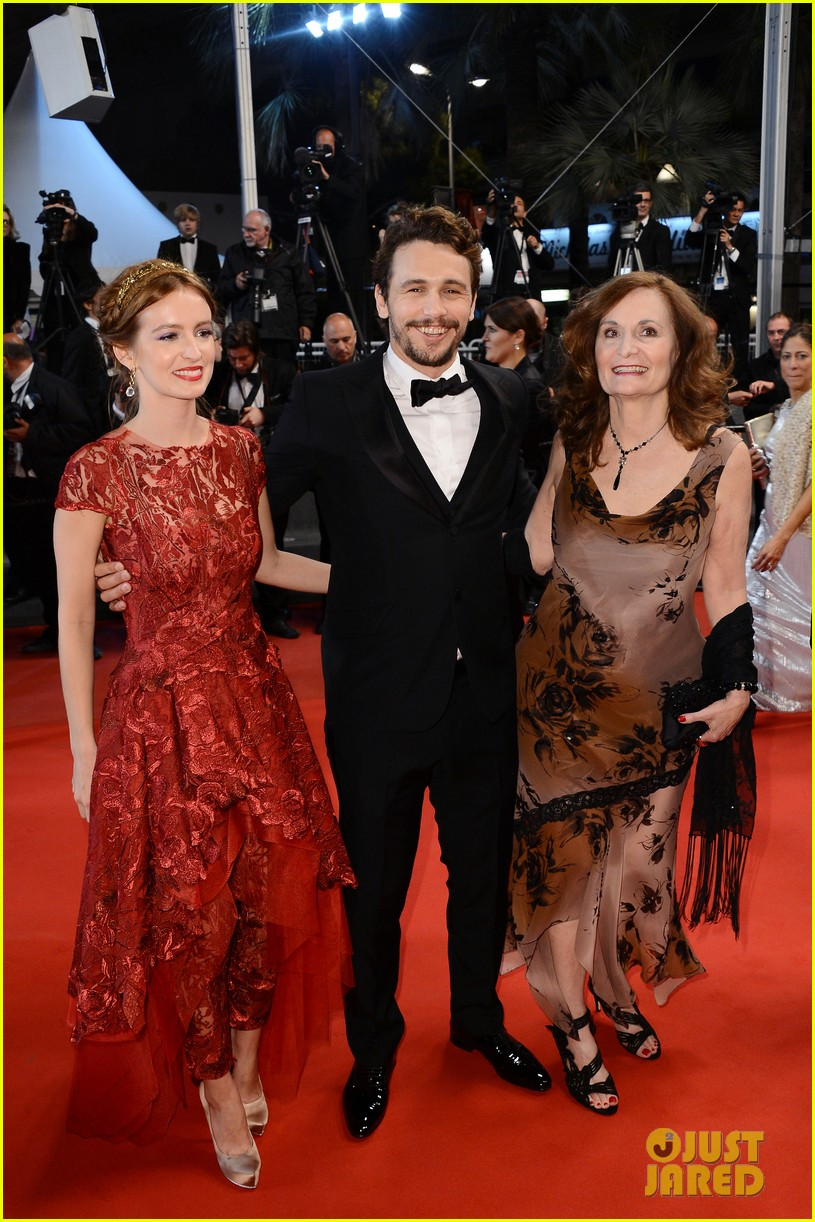 james franco ahna oreilly as i lay dying cannes premiere 132874976