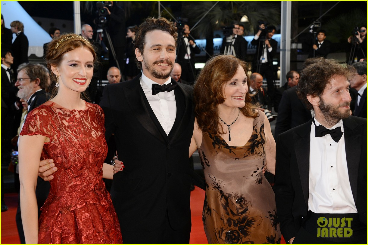 james franco ahna oreilly as i lay dying cannes premiere 142874977