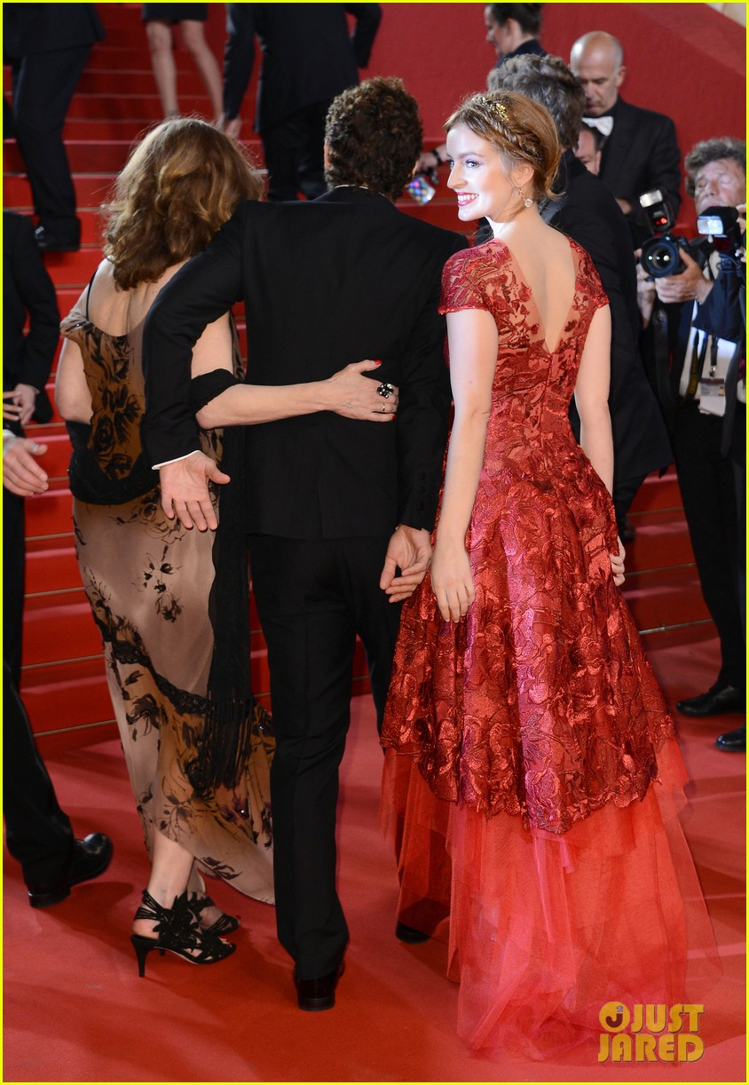 james franco ahna oreilly as i lay dying cannes premiere 152874978