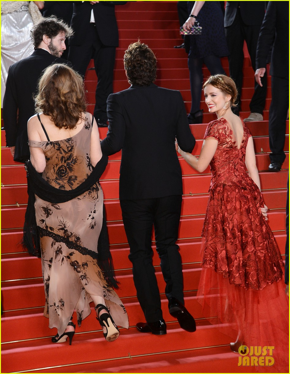 james franco ahna oreilly as i lay dying cannes premiere 162874979