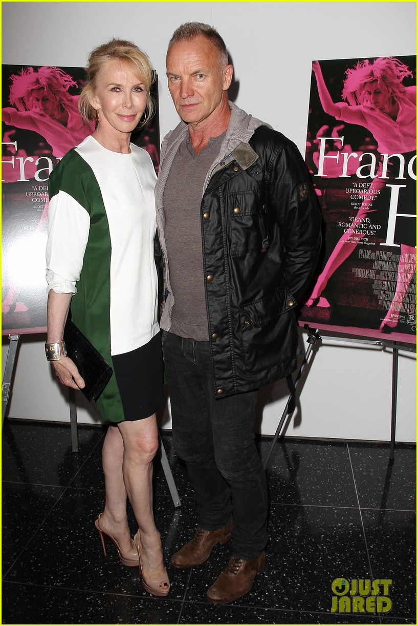 greta gerwig frances ha new york premiere 052867775