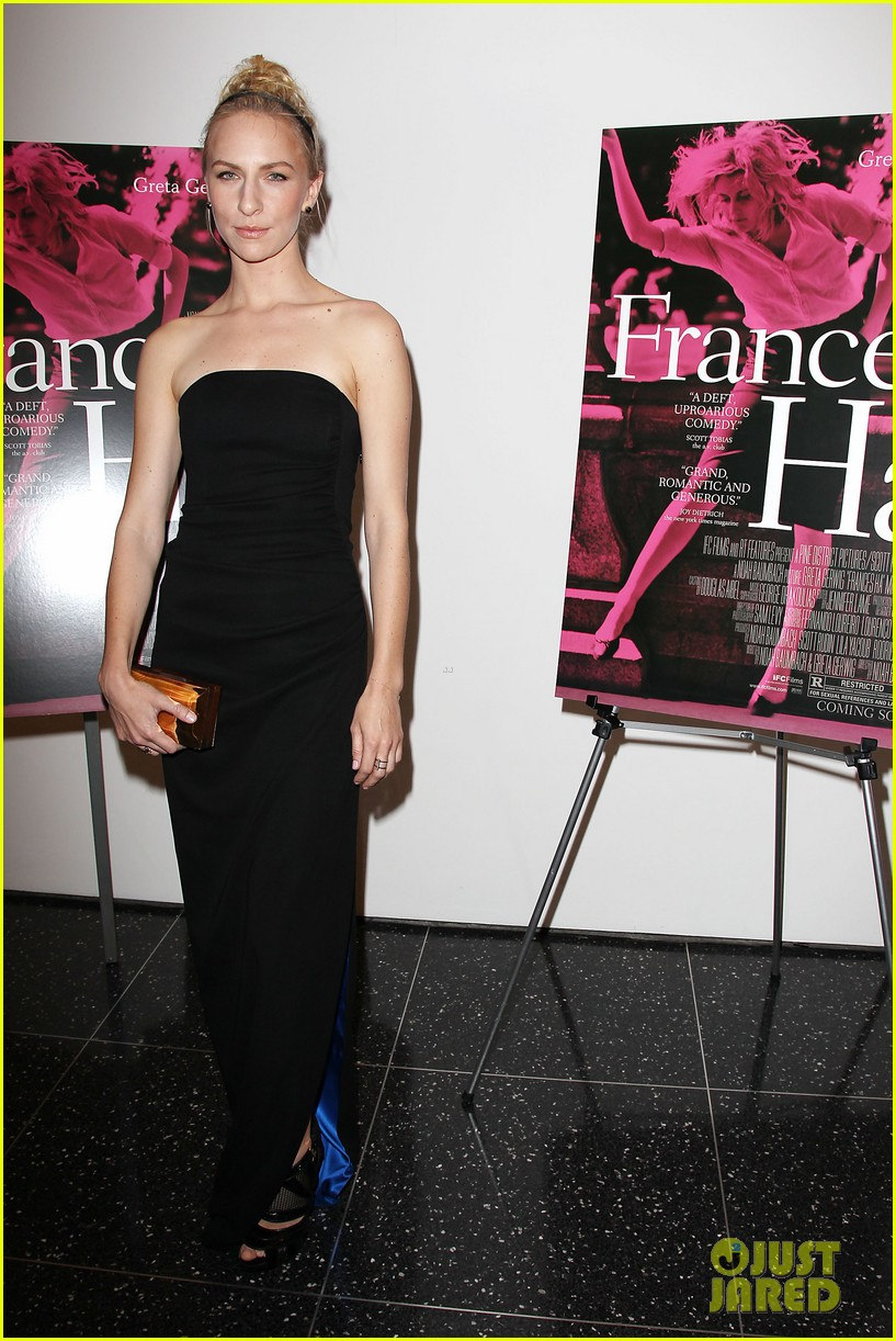 greta gerwig frances ha new york premiere 222867792