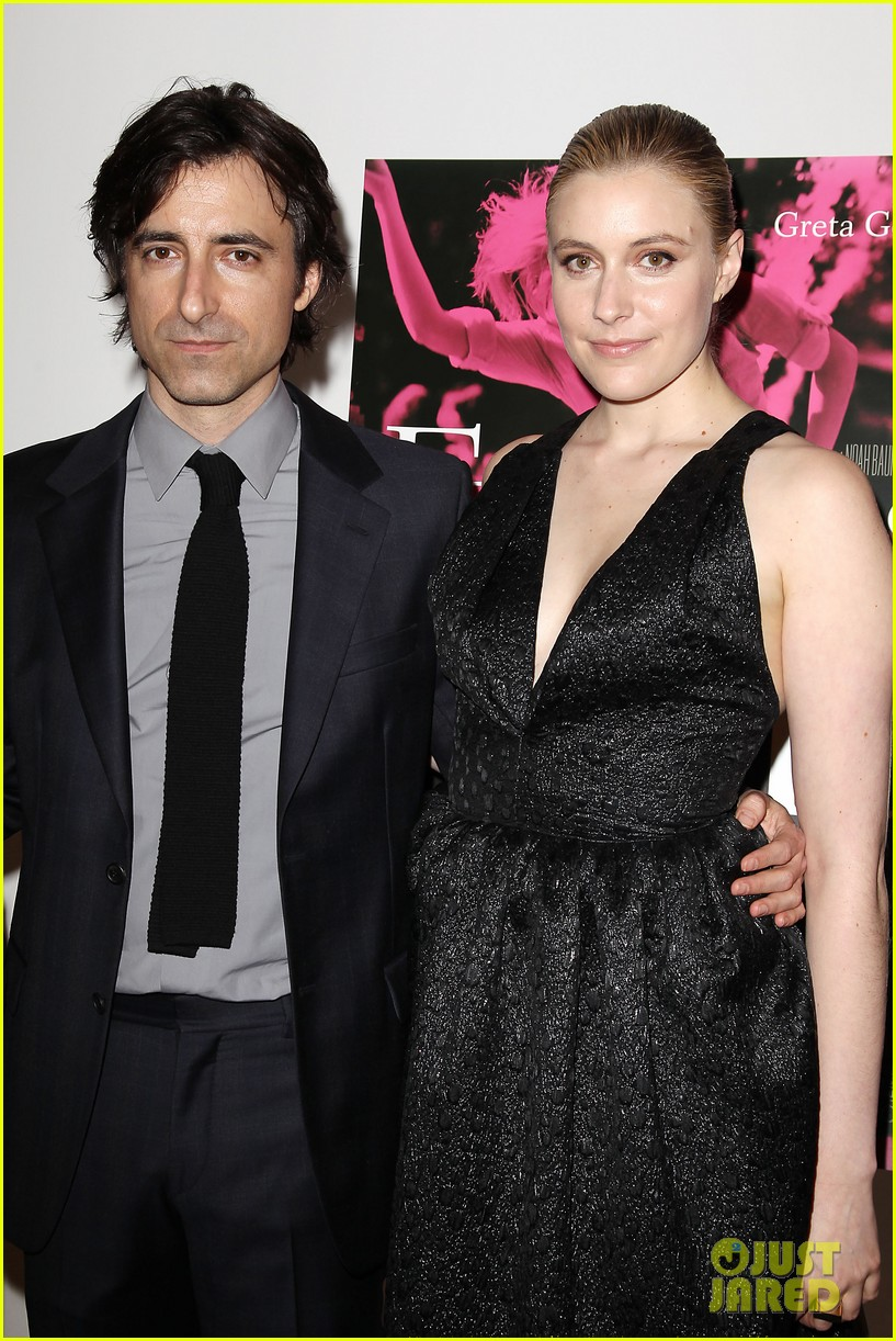 greta gerwig frances ha new york premiere 29