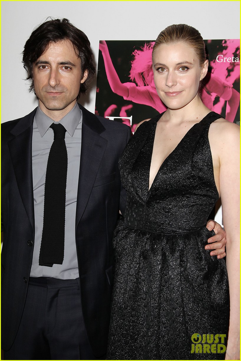 greta gerwig frances ha new york premiere 30