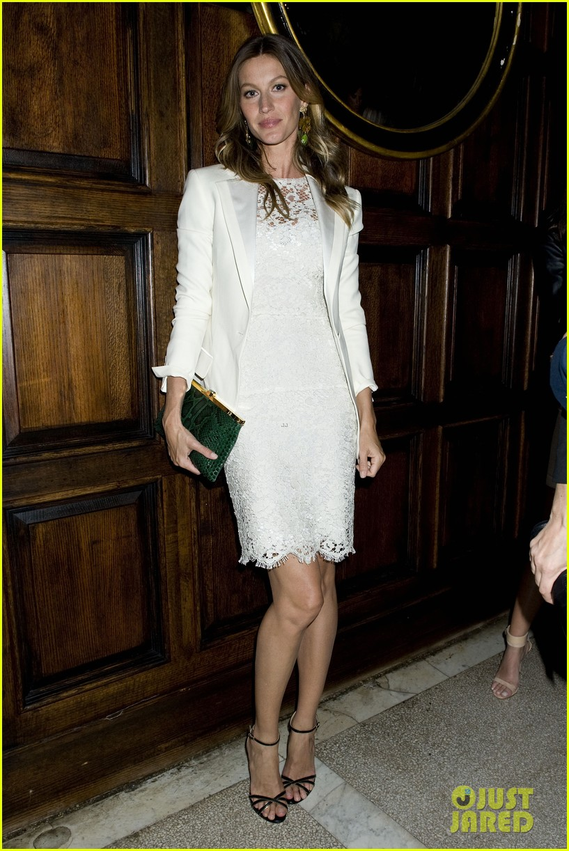 gisele bundchen miranda kerr harry josh harrysparty 032864147