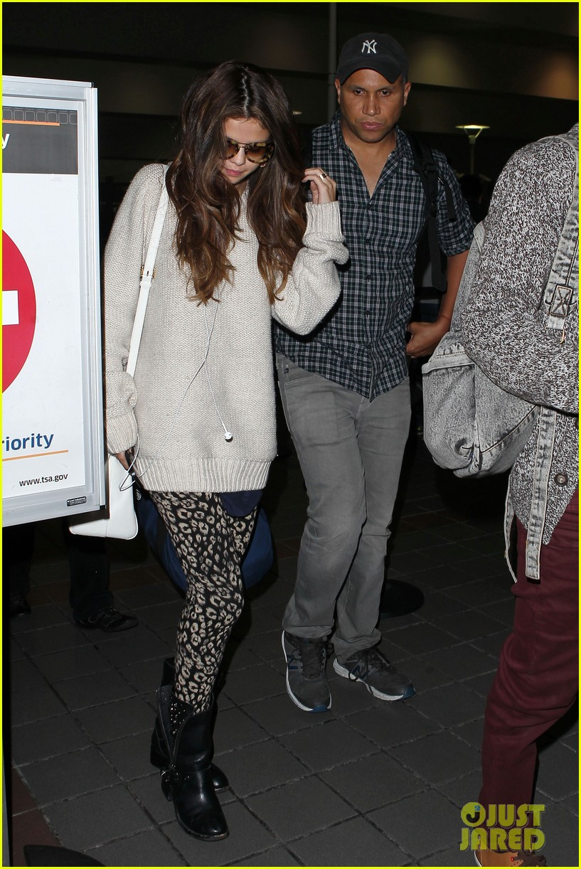 selena gomez back in los angeles after press tour 052881231