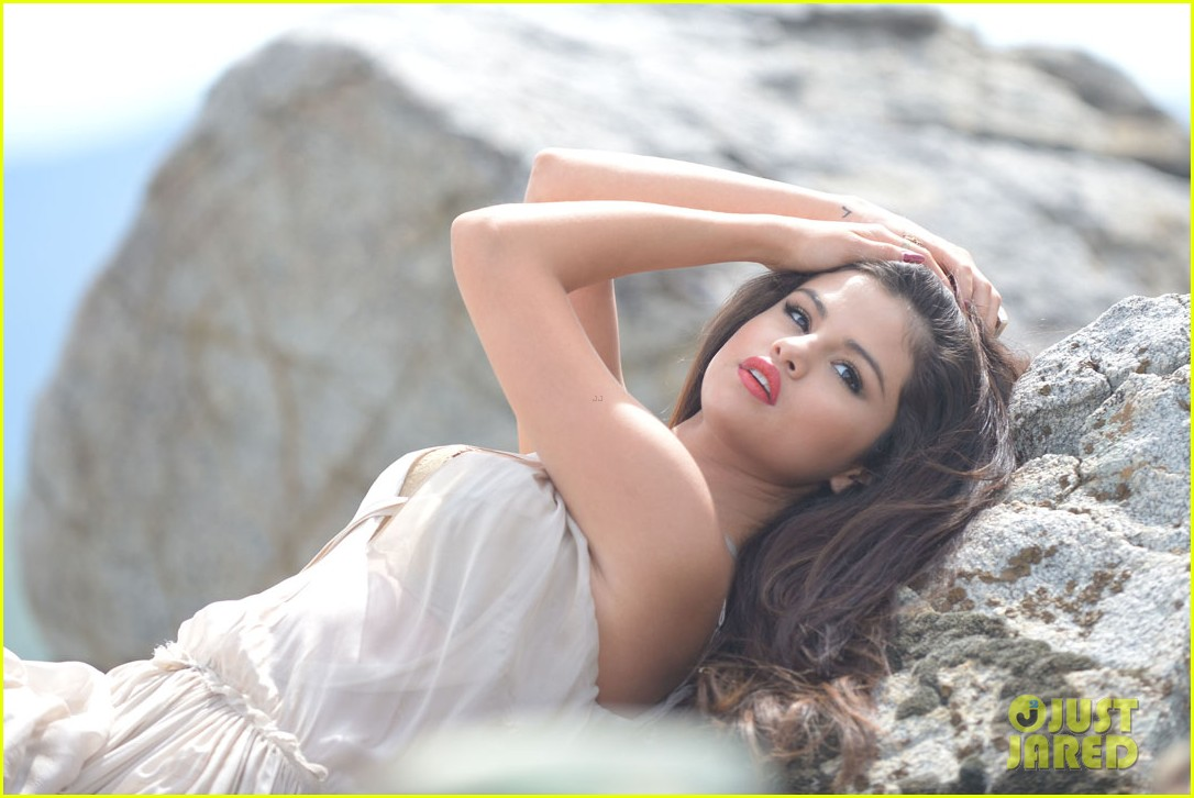 selena gomez come get it video shoot pictures 022866536