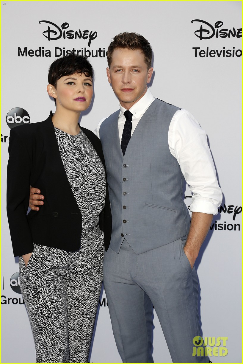 ginnifer goodwin josh dallas disney international upfronts 152874610