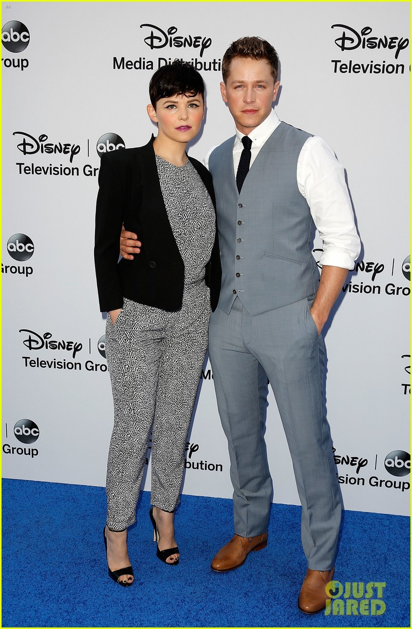ginnifer goodwin josh dallas disney international upfronts 192874614