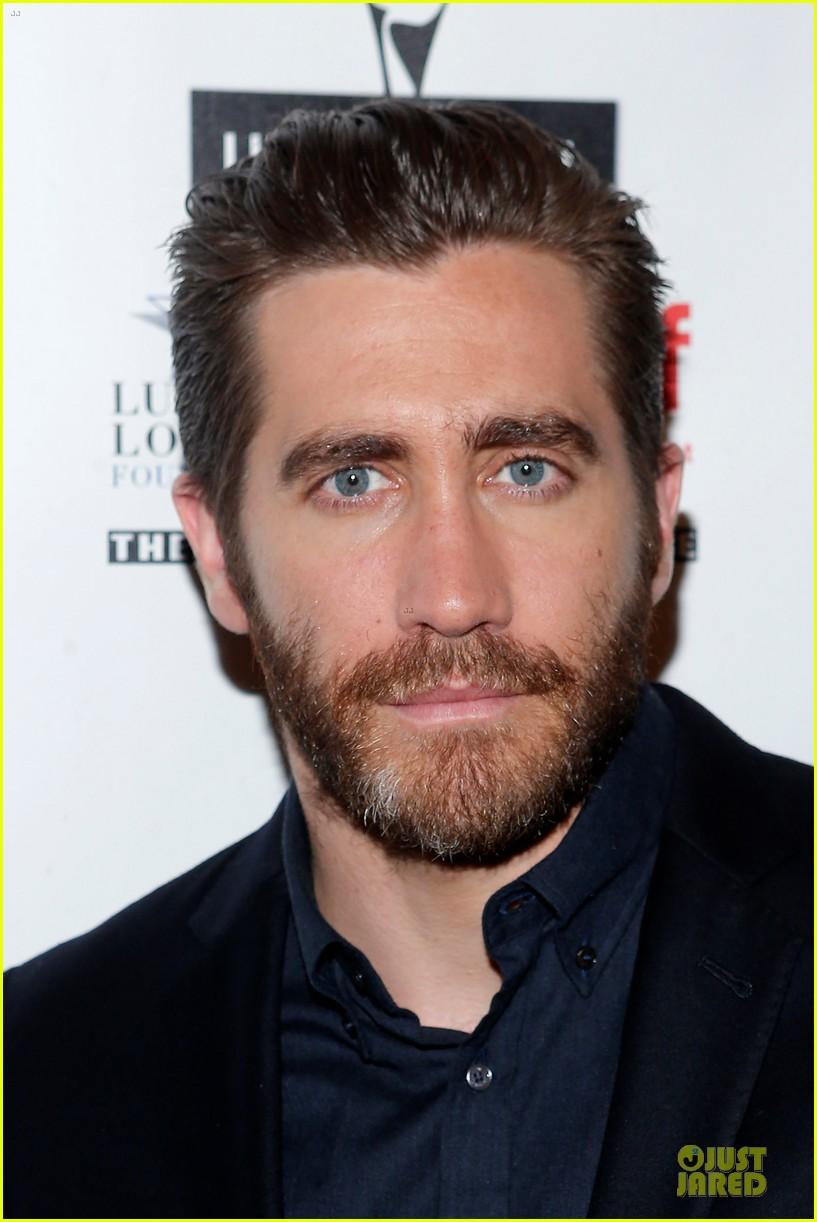 jake gyllenhaal america ferrera lucille lortel awards 04