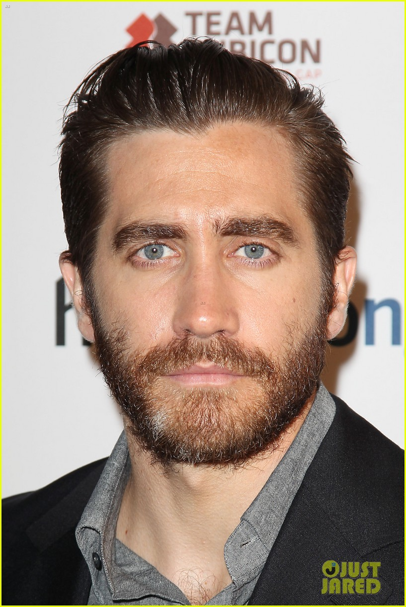 jake gyllenhaal anna chlumsky words of war event 142866966