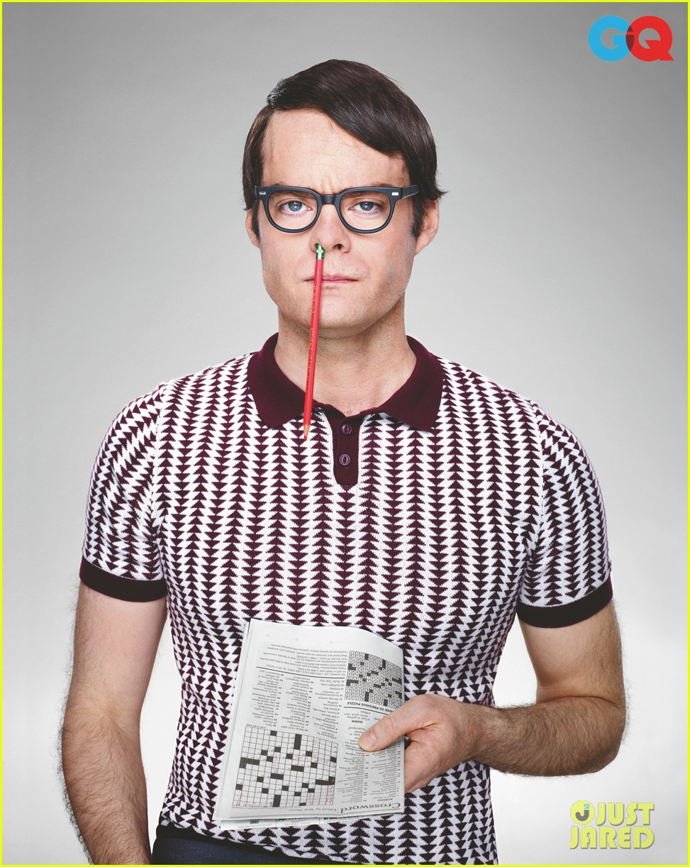 bill hader funny man for gq feature 022872275