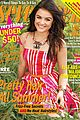 lucy hale covers seventeen june july 2013 02
