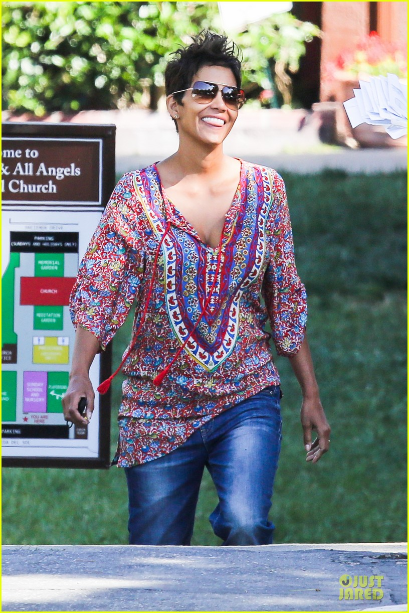halle berry pregnancy is a miracle 072870241