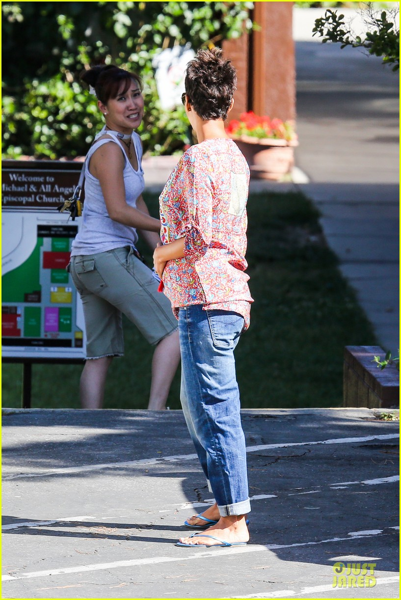 halle berry pregnancy is a miracle 182870252