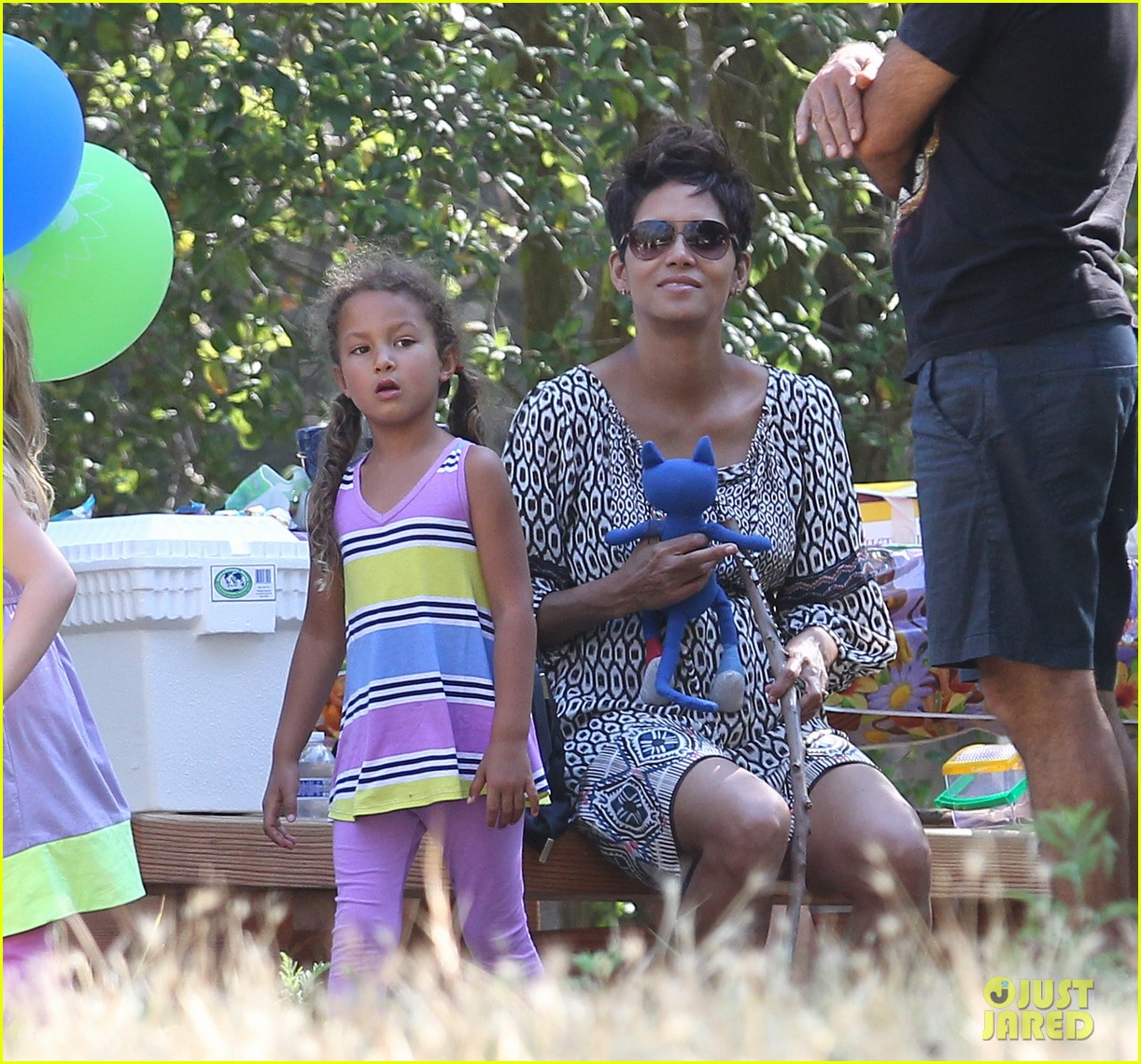 halle berry i love mothers day 072869231
