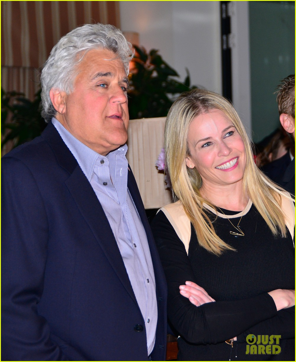 chelsea handler jay leno roast and toast with ross mathews 032862300