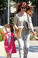 alyson hannigan grabs coffee after keevas first birthday 07