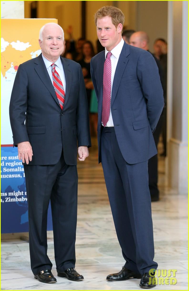 prince harry visits washington dc meets michelle obama 112867443