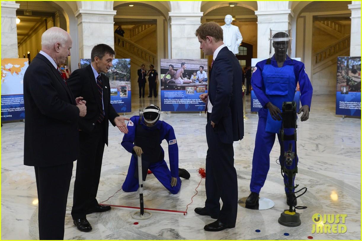 prince harry visits washington dc meets michelle obama 202867452