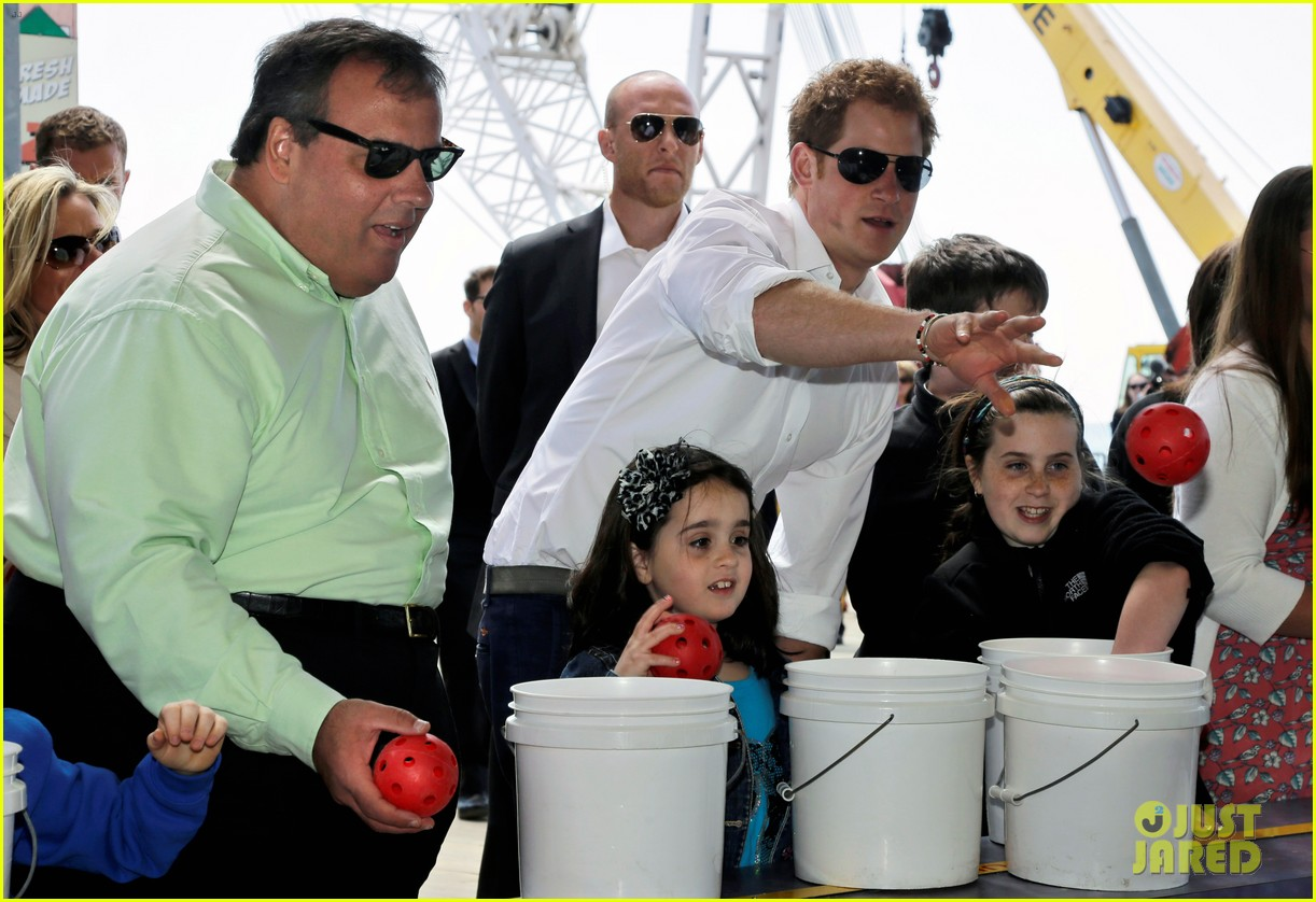 prince harry tours new york new jersey on us trip 042870357