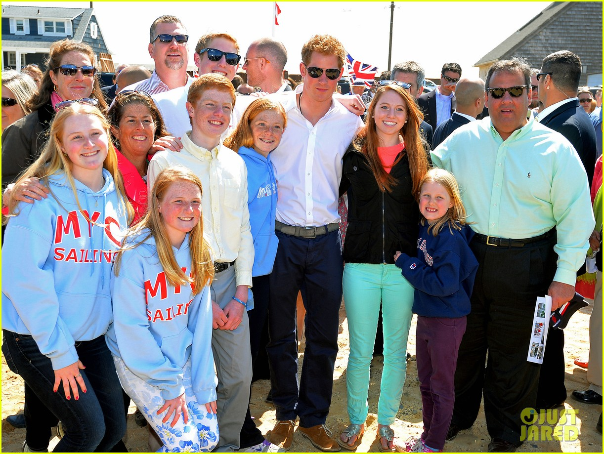 prince harry tours new york new jersey on us trip 112870364