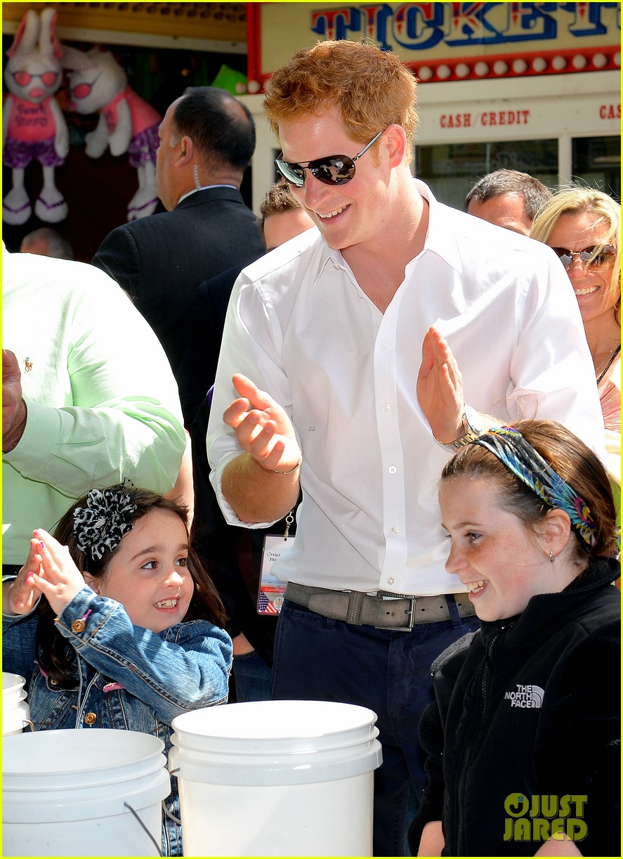 prince harry tours new york new jersey on us trip 122870365
