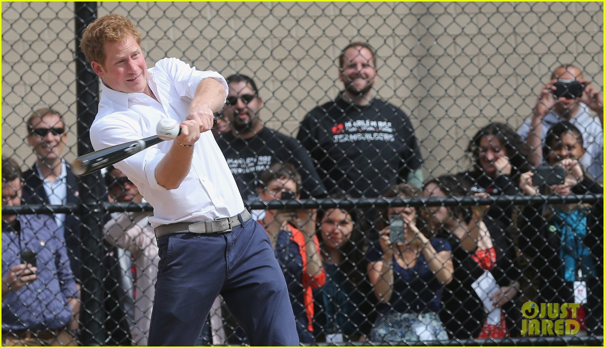 prince harry tours new york new jersey on us trip 21