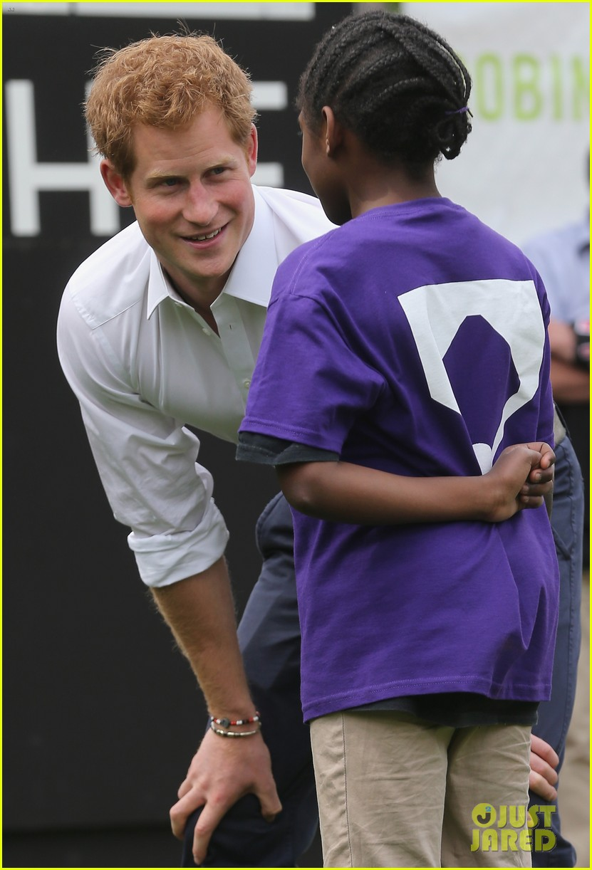 prince harry tours new york new jersey on us trip 242870377
