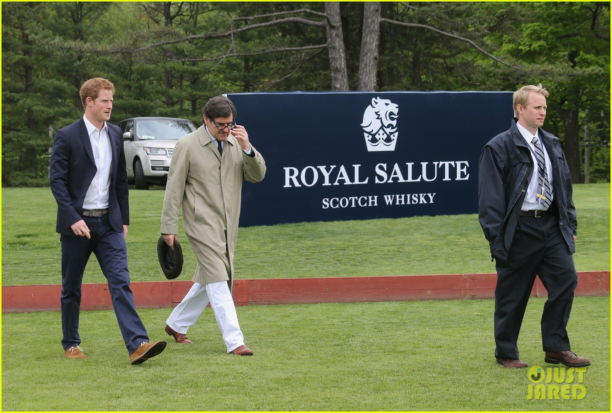 prince harry wraps us tour with polo match in connecticut 01