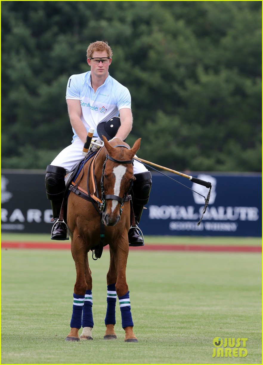 prince harry wraps us tour with polo match in connecticut 032871197