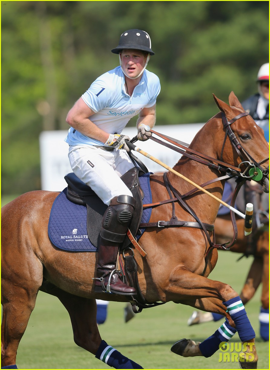 prince harry wraps us tour with polo match in connecticut 112871205