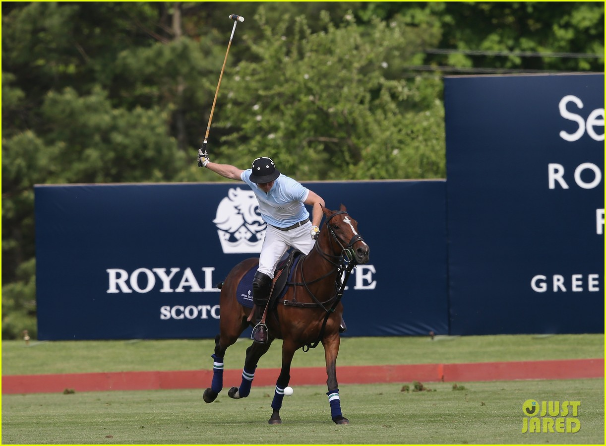 prince harry wraps us tour with polo match in connecticut 192871213