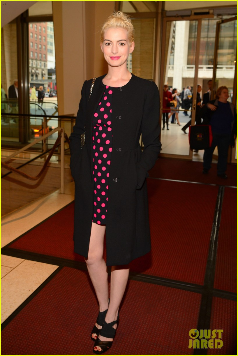 anne hathaway an evening celebrating lincoln center 03