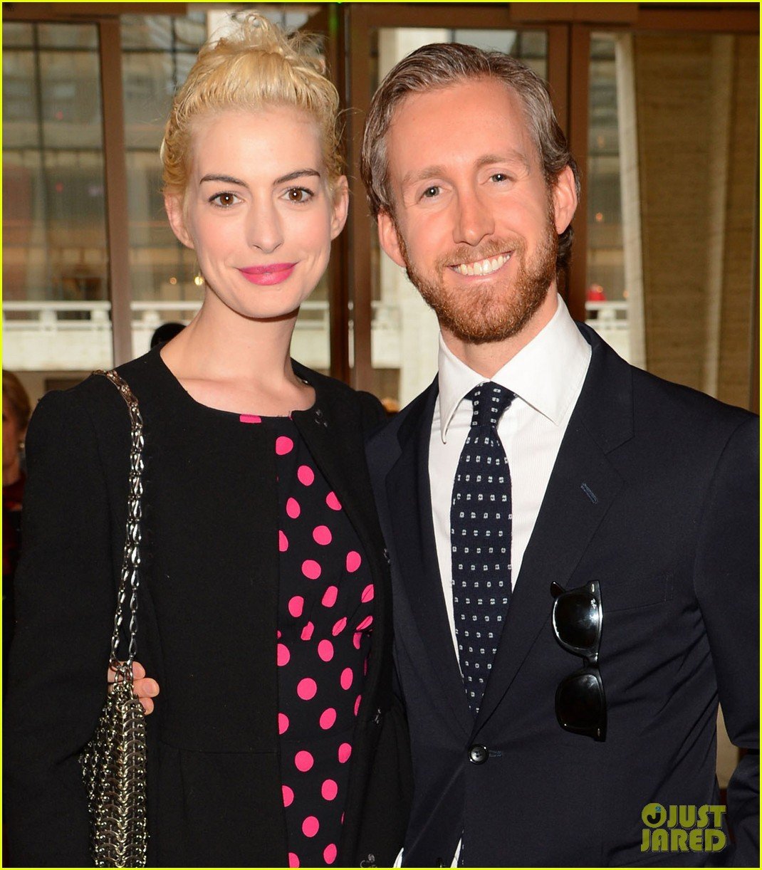 Anne Hathaway: An Evening Celebrating Lincoln Center