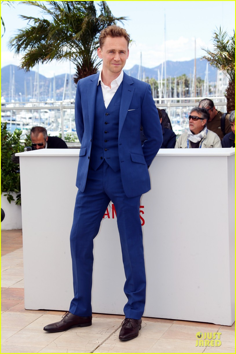 tom hiddleston tilda swinton only lovers left alive cannes photo call 072877853