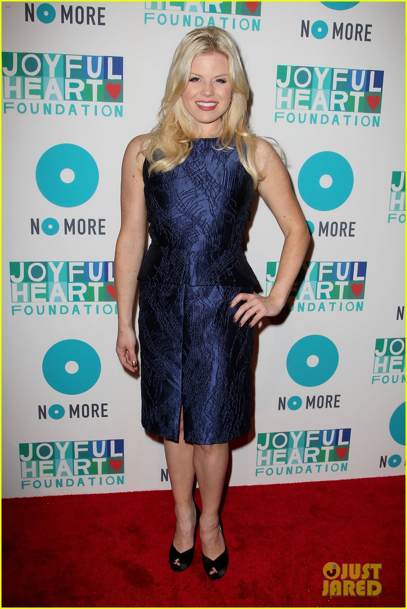 julianne hough megan hilty joyful heart gala 2013 022867552
